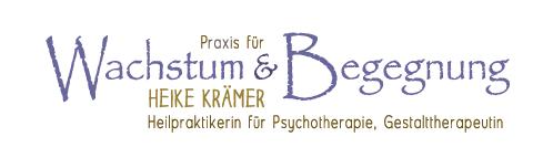 Praxis für Wachstum und Begegnung - Heike Krämer